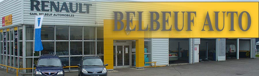 clicinfo sarl belbeuf automobile garage renault a belbeuf seine maritime dans l 39 agglo de rouen. Black Bedroom Furniture Sets. Home Design Ideas